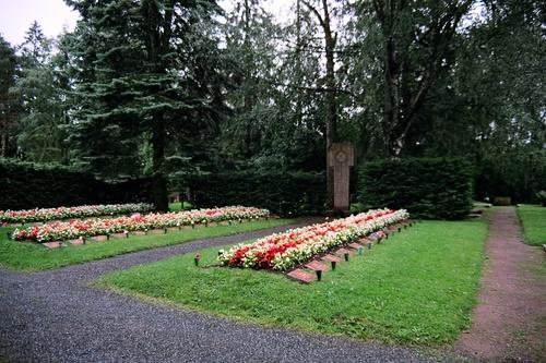 Viialan hautausmaa