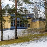 Kylmäkosken seurakuntatalo