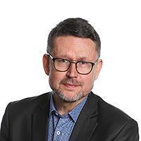 Juha Salmesvuori