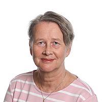 Jaana Viitakangas-Klemola